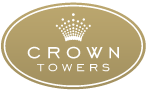 go to Crown Towers
