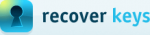 go to Recover Keys