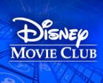 Disney Movie Club