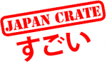 go to Japan Crate