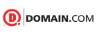 go to Domain.com