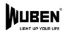 WUBEN Light